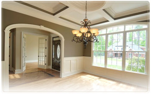 Interior Moulding And Millwork Chanhassen Twin Cities Minneapolis St Paul